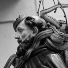 Il culto di San Domenico a Cocullo - Fotografia di Giorgio Scalenghe