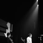 Torino, Teatro Alfieri – Ivan Della Mea con Paolo Ciarchi alla chitarra – Foto © Riccardo Schwamenthal / CTSimages.com – Phocus