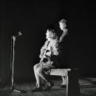 Venaria Reale (Torino), Parco Basso – Hana Roth chitarra e Sandra Mantovani – Foto © Riccardo Schwamenthal / CTSimages.com – Phocus
