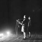 Venaria Reale (Torino), Parco Basso – Canzoniere Internazionale – Leoncarlo Settimelli ed Elena Morandi – Foto © Riccardo Schwamenthal / CTSimages.com – Phocus