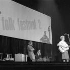 Torino, Teatro Alfieri – Sandra Mantovani chitarra, Hana Roth, Bruno Pianta – Foto © Giorgio Vezzani