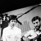 Torino, Teatro Alfieri – Jo Garceau e Paolo Ciarchi chitarra – Foto © Riccardo Schwamenthal / CTSimages.com – Phocus