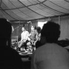 Venaria Reale (Torino), Parco Basso – Workshop del London Critics Group con John Faulkner, Ewan McColl, Peggy Seeger – Foto © Giorgio Vezzani