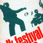 Manifesto del Folk Festival 2