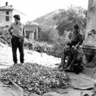 Franco Coggiola. Ricerca Alessandria, Fabbrica Curone, 1968. Foto © Riccardo Schwamenthal / CTSimages – Phocus