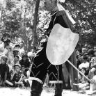 """Cilene alla città del sole"", Oreste Bonicelli – Campagna di ricerca sui Maggi, Costabona 1966. Foto © Riccardo Schwamenthal / CTSimages.com – Phocus"