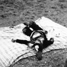"""Cilene alla città del sole"" – Prospero Monti – Campagna di ricerca sui Maggi, Costabona 1966. Foto © Riccardo Schwamenthal / CTSimages.com – Phocus"