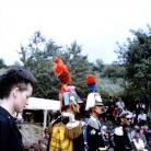 """I fratelli ammutinati"" – Maria Albertini – Campagna di ricerca sui Maggi, Romanoro 1966. Foto © Riccardo Schwamenthal / CTSimages.com – Phocus"