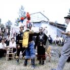 """I fratelli ammutinati"" – Tranquillo Turrini – Campagna di ricerca sui Maggi, Romanoro 1966. Foto © Riccardo Schwamenthal / CTSimages.com – Phocus"