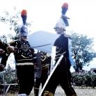 """I fratelli ammutinati"" – Campagna di ricerca sui Maggi, Romanoro 1966. Foto © Riccardo Schwamenthal / CTSimages.com – Phocus"