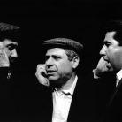InCanto 1995 - Coro di Orgosolo - Foto di Angela Chiti