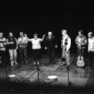 """InCanto 1995 - Gruppo """"La Macina"""" di Jesi - Foto di Angela Chiti"""