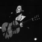 InCanto 1995 - Lucilla Galeazzi - Foto di Angela Chiti