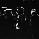 InCanto 1995 - Peppino Marotto e il Coro di Orgosolo - Foto di Angela Chiti