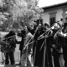 InCanto 1998 - Concerto celebrativo dei moti per il pane (5 maggio 1898) - Foto di Angela Chiti