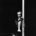 InCanto 1998 - Paolo Ciarchi, Teatro della Limonaia - Foto di Angela Chiti