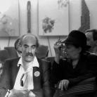 InCanto 1999 - Andrea Matucci e Caterina Bueno - Foto di Angela Chiti