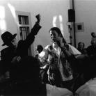 InCanto 1999 - Caterina Bueno e Luciana Pieraccini - Foto di Angela Chiti
