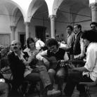 InCanto 1999 - Il coro - Foto di Angela Chiti