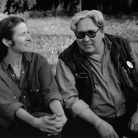 InCanto 1999 - Luciana Pieraccini e Ivan Della Mea - Foto di Angela Chiti