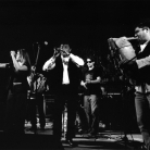 InCanto 2000 - E zézi e Suoni di Terranova, Teatro della Limonaia - Foto di Angela Chiti