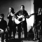 InCanto 2001 - Ascanio Celestini, Sara Modigliani, Paolo Pietrangeli, Lucilla Galeazzi - Foto di Angela Chiti
