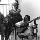 InCanto 2001 - Paolo Ciarchi, Ivan Della Mea, Claudio Cormio - Foto di Angela Chiti