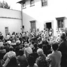 InCanto 2002 - Festa - Foto di Angela Chiti