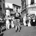 InCanto 2002 - Corteo con Napoli extracomunitaria - Foto di Angela Chiti