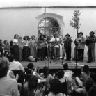 InCanto 2003 - Primo maggio - Il gruppo della montagnola - Foto di Angela Chiti
