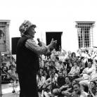 InCanto 2003 - Primo maggio - Il gruppo della montagnola, Altamante Logli - Foto di Angela Chiti