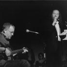 InCanto 2003 - Claudio Lolli e Paolo Capodacqua - Foto di Angela Chiti