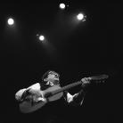 Ivan Della Mea, Milano 1985. Foto © Riccardo Schwamenthal / CTSimages – Phocus