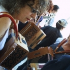 Primo maggio 2005 - Foto di Annalisa Savoca