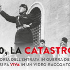 1940, la catastrofe
