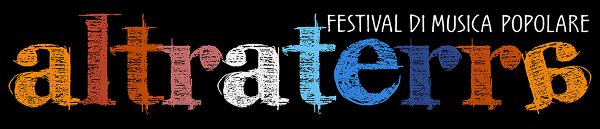 Altraterra Festival - Logo