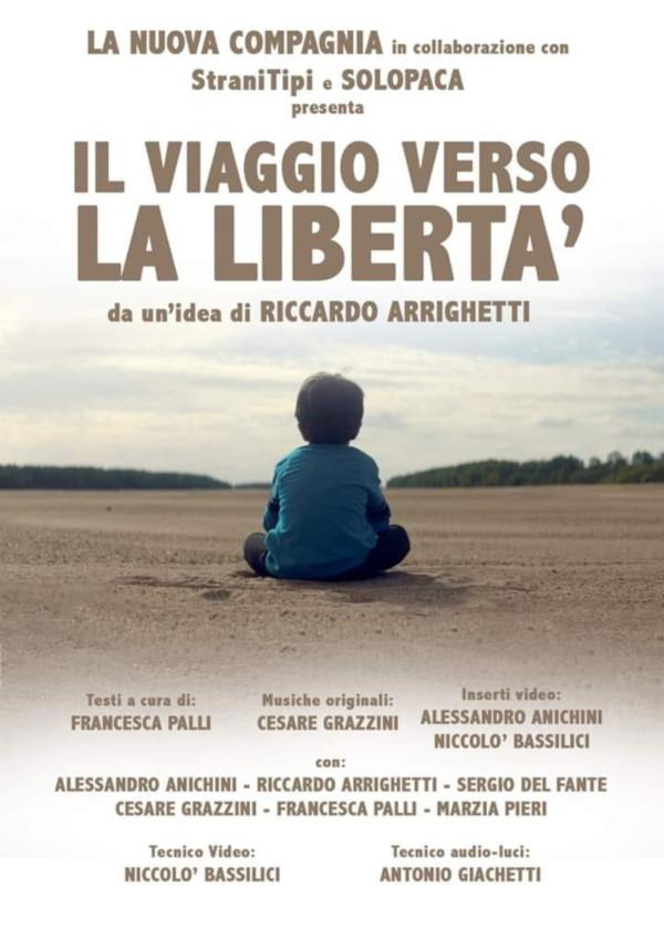 Il viaggio verso la libertà - Locandina