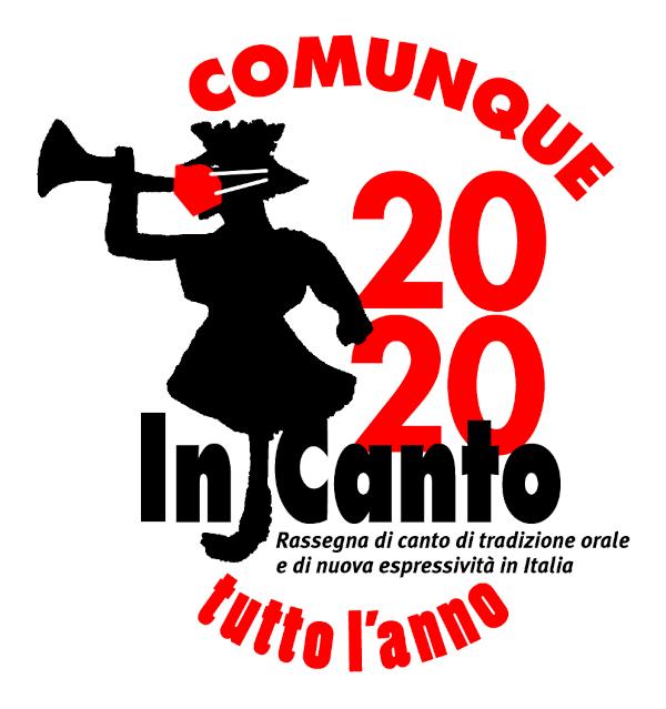 InCanto 2020 - Logo
