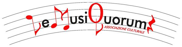Le MusiQuorum - Logo