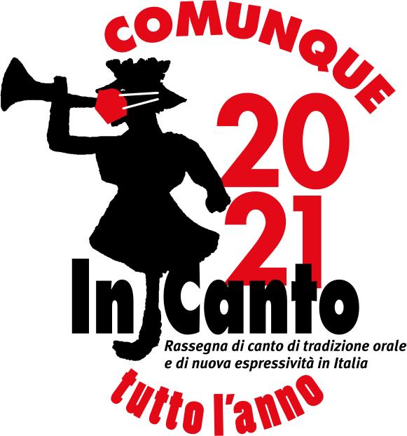 Logo di InCanto 2021
