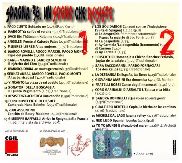 Retro Spagna 36