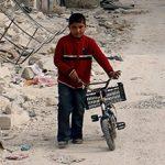 Aleppo - Miniatura