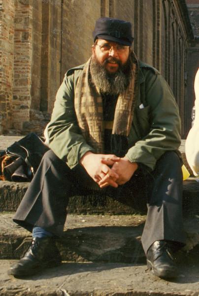 Alfredo Bandelli