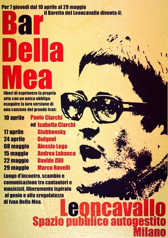 Bar Della Mea