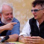 Cesare Bermani e Marco Philopat