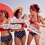 """Presentazione di """"Arriverà l'estate?"""" delle  De' Soda Sisters"""