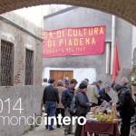 """""""Un mondo intero"""": la festa della Lega di Cultura di Piadena per il 2014"""