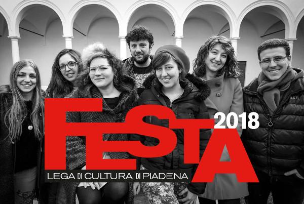 Festa della Lega di Cultura di Piadena - 2018