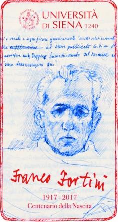 Franco Fortini - Centenartio