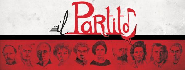 ilPartito - Logo